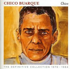 Chico Buarque - Definitive Collection 1970 - 1984 [New CD] UK - Import