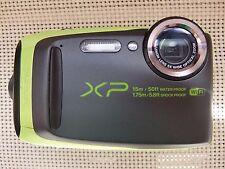 Fujifilm Finepix XP90 - 16.4mp - resistente al agua/a prueba de impactos-WIFI-HD Movie
