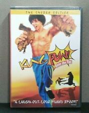 Kung Pow! Enter the Fist    (DVD)     LIKE NEW