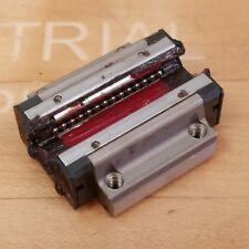 Thk Hsr15 Linear Guide Bearing Block For 15mm Rail 55mm X 47 X 20mm Used