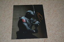RAY PARK signed autograph In Person 8x10 (20x25 cm) GI JOE