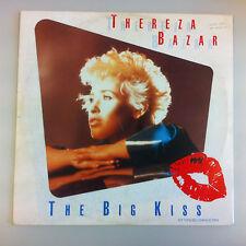 "MAXI 12"" - Thereza Bazar-The Big Kiss"