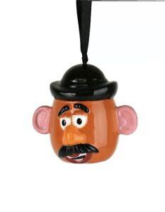 Disney- Pixar Toy Story Mr Potato Head Hanging Decoration 🇬🇧 UK SELLER
