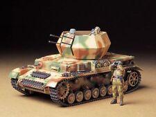 Tamiya 35233 Ger Flakpanzer Iv Wirbelwind 1/35 Kit Modelo Sv