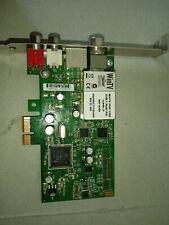 HAUPPAUGE WINTV-HVR-1200 DVB-T DVB-S MULTI-PAL PCIe REV:H2E9