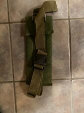 Us Gi Lc-2 Alice pack frame kidney pad with belt attached Issued Great Shape