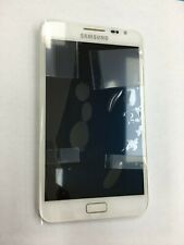 GENUINE / ORIGINAL LCD SAMSUNG GALAXY NOTE 1 i9220 / N7000 WHITE