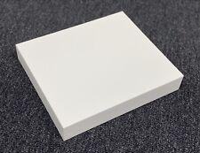 🚨 4x IKEA Wandregal LACK Weiß Regal Schwebend Einzelregal Modern 30x26 cm Set