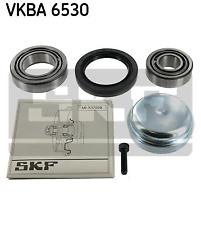 Wheel Bearing Kit Front Axle both Sides - SKF VKBA 6530