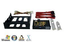 Exsys EX-3455 - Backup System SATA 2 mit RAID 0/1