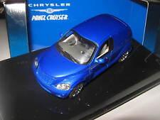 1:43 Chrysler Panel Cruiser met. blue 51531 Autoart OVP new