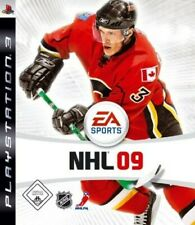 PS3 / Sony Playstation 3 Spiel - NHL 09 DE/EN mit OVP