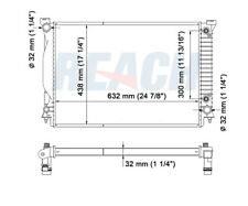 Radiator-GAS Reach Cooling 41-2590