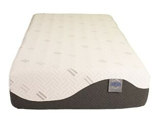 """Jamison TLC (The Latex Collection) Pinot Firm 12""""  Mattress Only"""