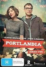 Portlandia Series 2 DVD [New/Sealed]