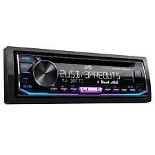 JVC kd-r995bts Radio CD Estéreo Receptor Con / BLUETOOTH Sirius / XM Listas USB