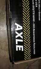 New in Box-QUADBOSS ATV-YA-8-334 Complete Axle Free Shipping