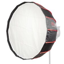 65cm Easy Open Umbrella Deep Parabolic Softbox Rice Bowl Profoto Fit Commercial