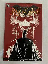 Year One: Batman Ra's al ghul #1 (of 2) DC Comics 2005 Square Bound Prestige
