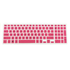 1pcs Keyboard Cover Skin Protector For Dell Inspiron 15 5000 Series Laptop