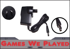 Nes Nintendo Entertainment System Power Supply Replacement Aftermarket 9v