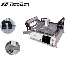 Printing Pick and place equipment Neoden3v PCB prototype or production work-J