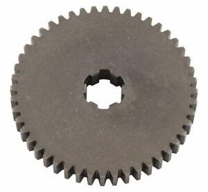 Twin Power Starter Shaft Gear #2872W, 31485-65