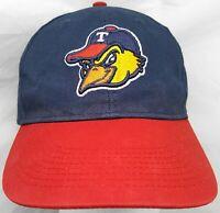 Toledo Mud Hens MLB/MiLB OC Sports OSFM adjustable cap/hat