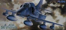 Fujimi 1:72 A-4 M Skyhawk Plastic Aircraft Model Kit #F-22 #25022U