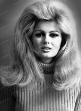 8x10 Print Pamela Tiffin Beautiful Portrait 1968 #9873