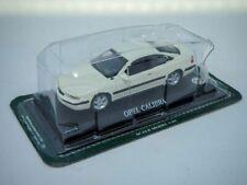 1:43 Opel Calibra -- Del Prado Collection -- Gift Mancave Model Car