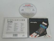 Various/Highlights CD 18 (Stereoplay CD 2710018) CD Album