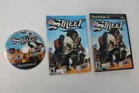 NFL Street (PlayStation 2)