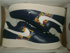 Air Force 1 '07 LV8 Midnight Navy/Sail-Gym Red AR5394-400 Men's Size 13