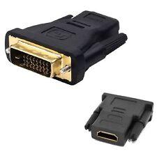 HDMI auf DVI Adapter / HDMI zu DVI / 1080p / FULL HD / PC TV Beamer PS3 *NEU*