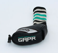 TaylorMade GAPR Hybrid Rescue Headcover Golf Head Cover (Excellent Condition)