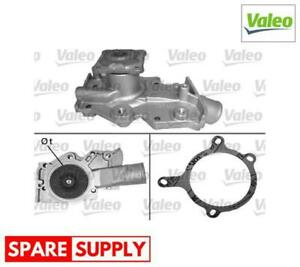 WATER PUMP FOR FORD VALEO 506283