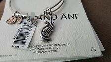 Nwt Alex and Ani Swan Ewb Rs