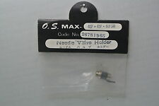 NEEDLE VALVE HOLDER FOR THE VINTAGE OS Max ENGINE .40F, 45F or .60FSR NIB