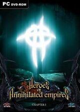 HEROES OF ANNIHILATED EMPIRES Sacred Might Magic Neuwertig