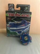 Original Hasbro Beyblade Master Dranzer, Vintage 1st Gen Plastic Beyblade
