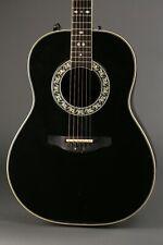 1981 Ovation Legend (Model 1617) Acoustic Electric Guitar