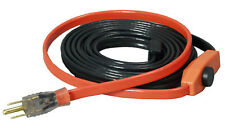 Easy Heat AHB130 Cold Weather Valve and Pipe Heating Cable 30 FT Length