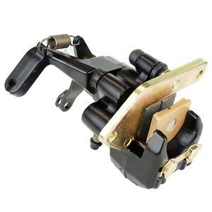 Brake Pads Rear Caliper Slide Pins Yamaha 2004-2009 Raptor YFM250 YFM350