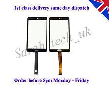 New Asus MeMo Pad 8 ME181C ME181 Touch Screen Digitizer Glass Lens Black