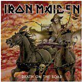 IRON MAIDEN - Death on the road - CD Album