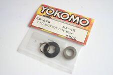Yokomo MX-4 YTC Thrust Washers & Balls - ZM-675