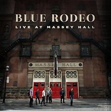 Blue Rodeo - Live at Massey Hall [New CD] Canada - Import
