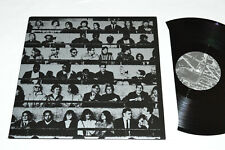 TERMINAL YOUTH Self-titled LP 2006 Hardcore Punk USA To Live A Lie TLAL10 VG+