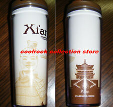 China Starbucks Tumbler City collector series - Xi'an 12oz